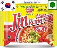JiRamen -India